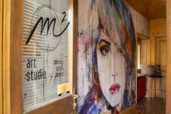 M2 Art Studio